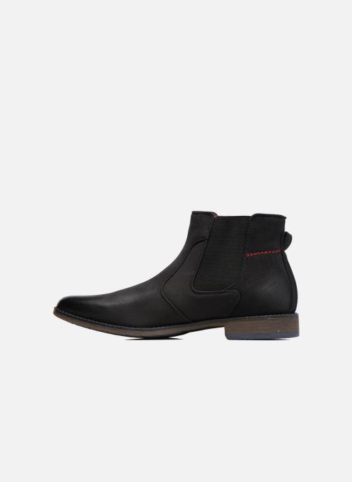 Botines  I Love Shoes SAUL Negro vista de frente