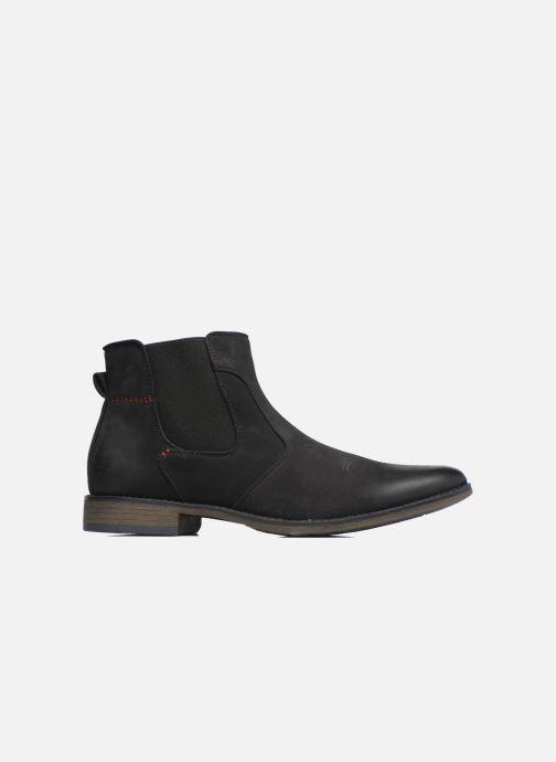 Boots en enkellaarsjes I Love Shoes SAUL Zwart achterkant