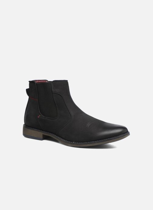 Boots en enkellaarsjes I Love Shoes SAUL Zwart detail