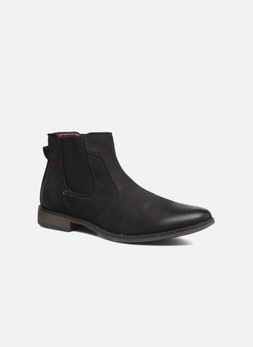 Bottines et boots I Love Shoes SAUL Noir vue détail/paire