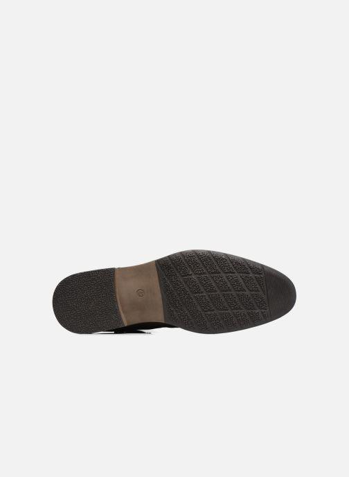 Boots en enkellaarsjes I Love Shoes SAUL Bruin boven
