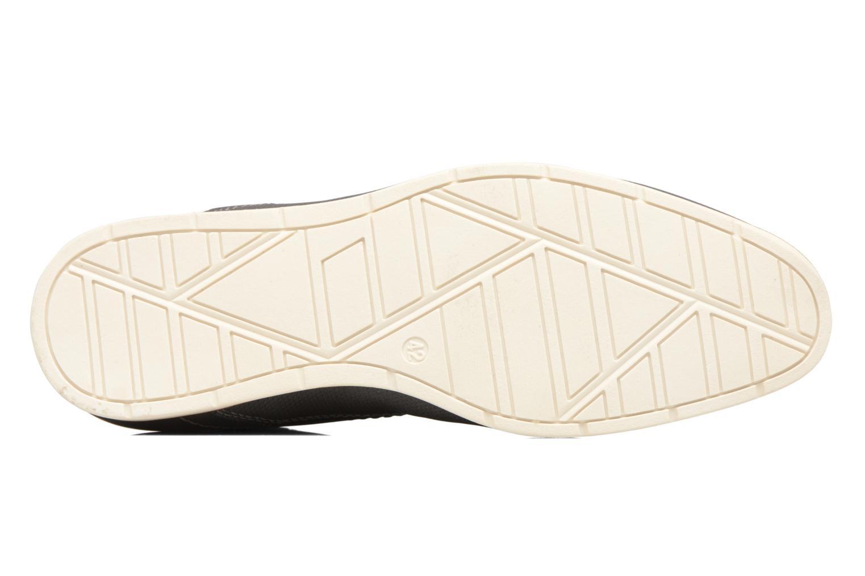 Schnürschuhe I Love Shoes SIDOINE grau ansicht von oben