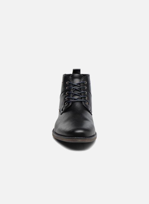 Stivaletti e tronchetti I Love Shoes SIMEON Nero modello indossato