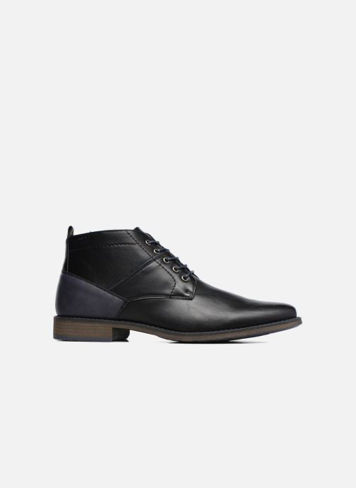 Botines  I Love Shoes SIMEON Negro vistra trasera