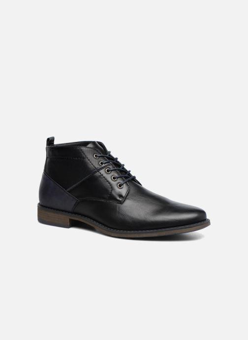 Bottines et boots I Love Shoes SIMEON Noir vue détail/paire