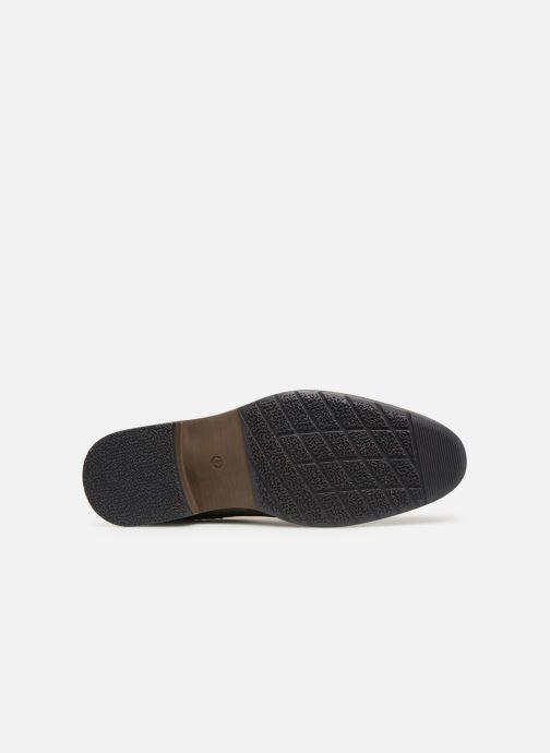 Bottines et boots I Love Shoes SIMEON Gris vue haut