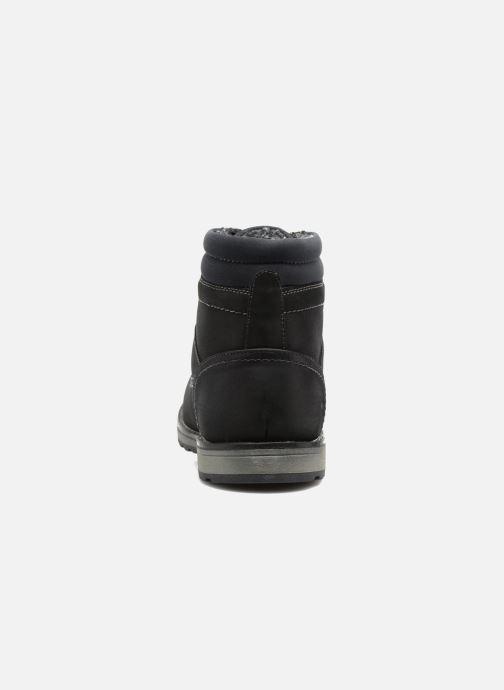 Bottines et boots I Love Shoes SANDRIC Noir vue droite