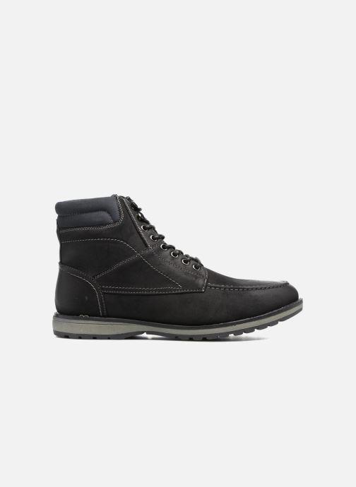 Botines  I Love Shoes SANDRIC Negro vistra trasera