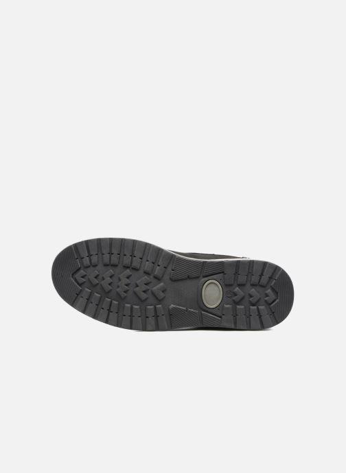 Botines  I Love Shoes SANDRIC Negro vista de arriba