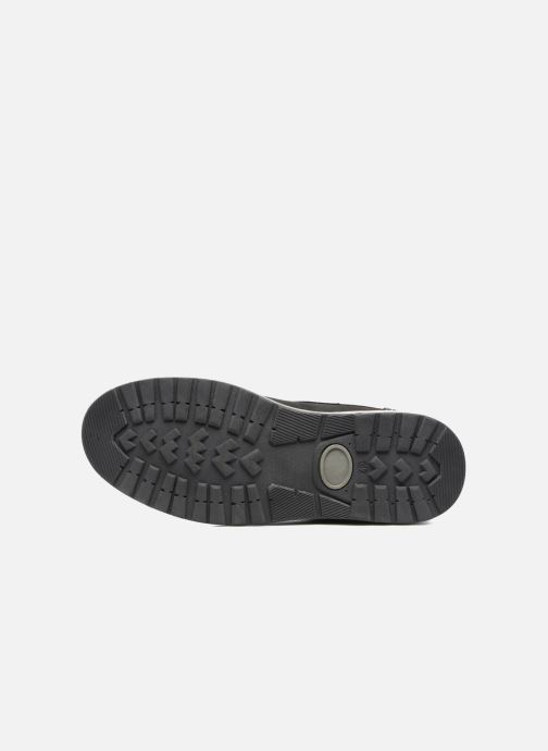 Bottines et boots I Love Shoes SANDRIC Noir vue haut