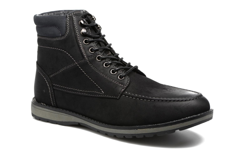 Stivaletti e tronchetti I Love Shoes SANDRIC Nero vedi dettaglio/paio