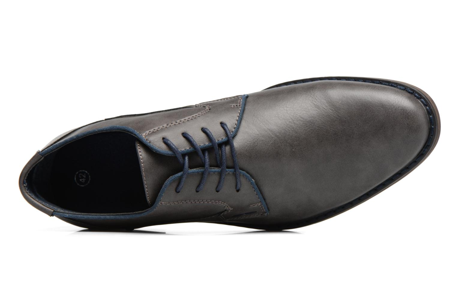 Sigmund Grey Shoes I I Love Love Uwqz818S