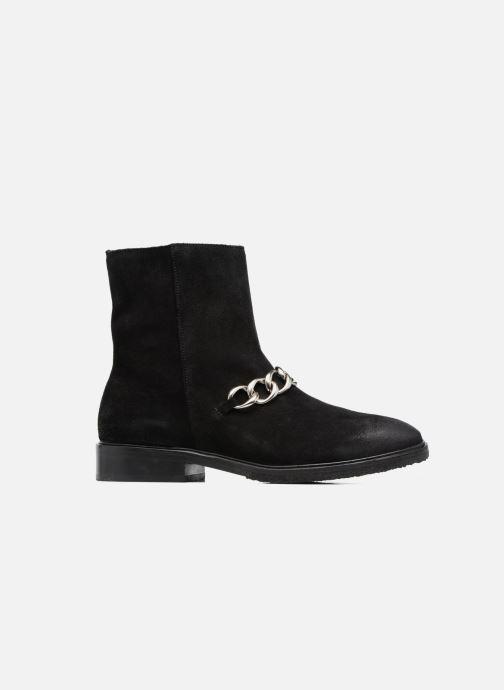 Boots en enkellaarsjes Billi Bi Pernille Zwart achterkant