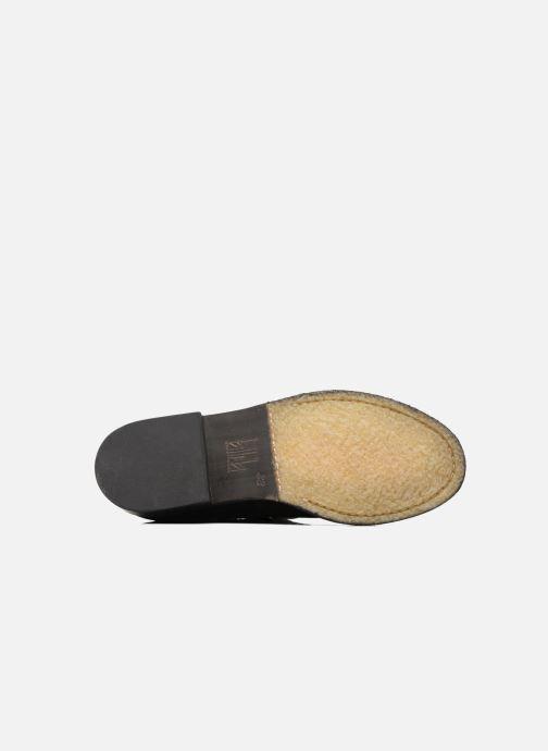 Bottines et boots Billi Bi Pernille Noir vue haut