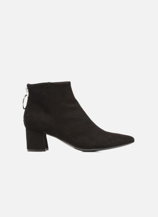Bottines et boots Billi Bi Alvilda Noir vue derrière