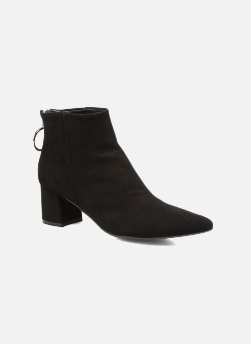 Bottines et boots Billi Bi Alvilda Noir vue détail/paire