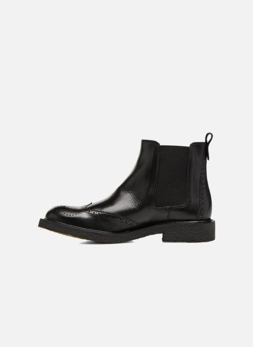 Billi Et Bottines Boots Hagen Bi Black Calf OPikZwXuT