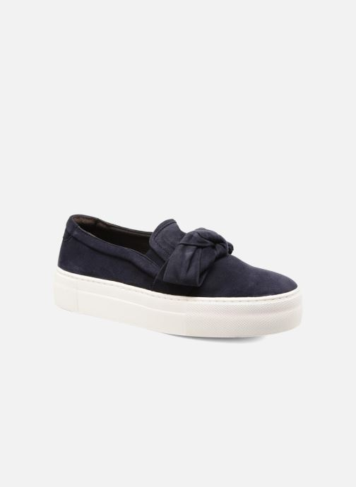Trainers Billi Bi Jytte Blue detailed view/ Pair view