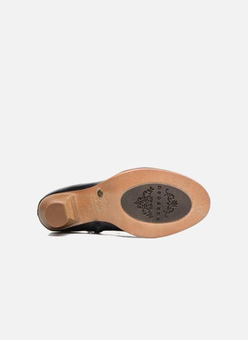 Boots en enkellaarsjes Neosens ROCOCO S834 Zwart boven