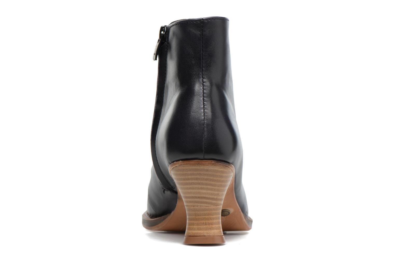Boots en enkellaarsjes Neosens ROCOCO S834 Zwart rechts