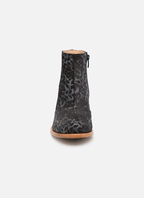 Stiefeletten & Boots Neosens BEBA S932 schwarz schuhe getragen