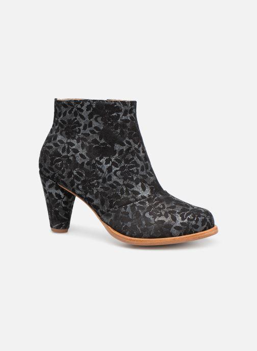 Boots en enkellaarsjes Dames BEBA S932