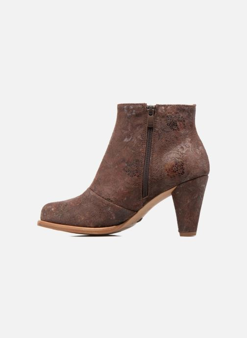 Bottines et boots Neosens BEBA S932 Marron vue face