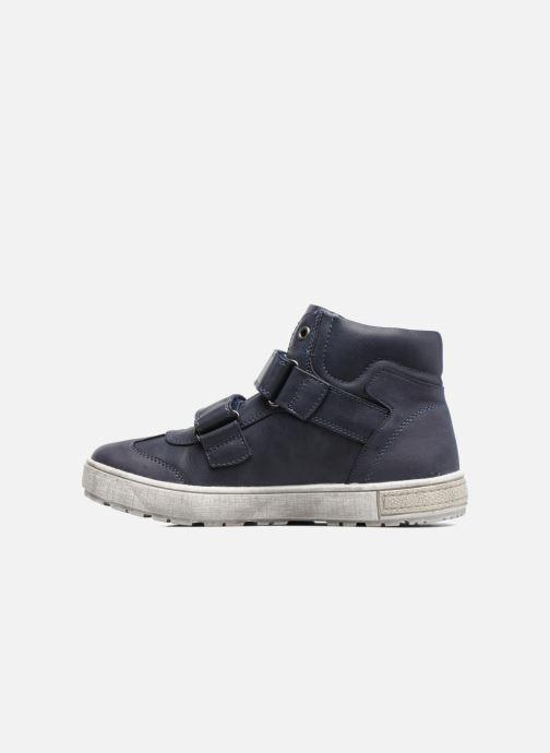 Deportivas I Love Shoes BENJI Azul vista de frente