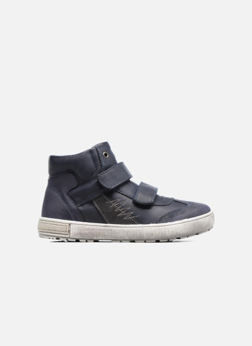 Deportivas I Love Shoes BENJI Azul vistra trasera