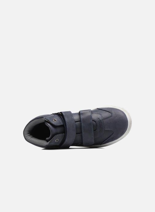 Sneakers I Love Shoes BENJI Blauw links