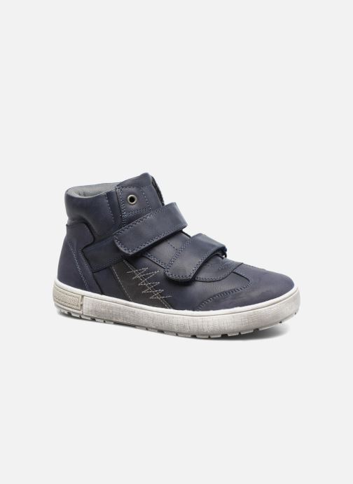 Sneakers I Love Shoes BENJI Blauw detail