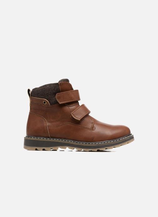 Bottines et boots I Love Shoes GALLON Marron vue derrière