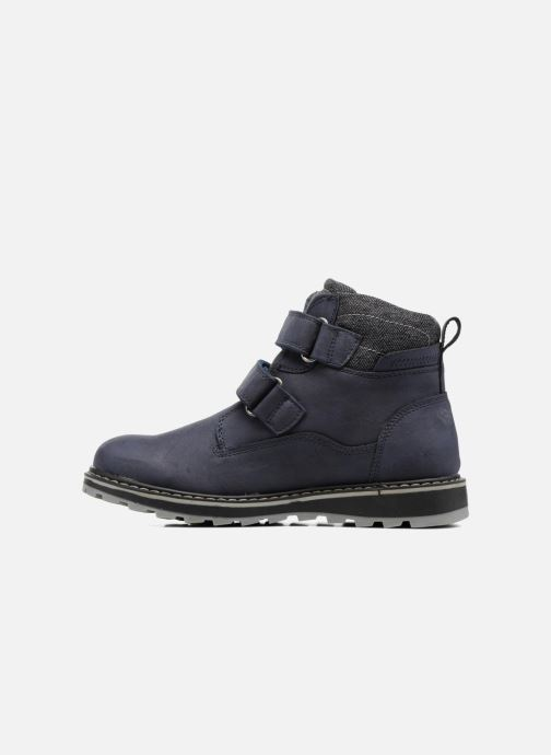 Stiefeletten & Boots I Love Shoes GALLON blau ansicht von vorne
