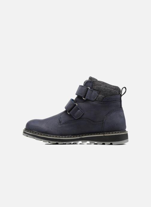 Bottines et boots I Love Shoes GALLON Bleu vue face