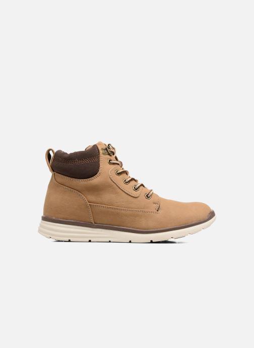 Stiefeletten & Boots I Love Shoes FANCIN beige ansicht von hinten