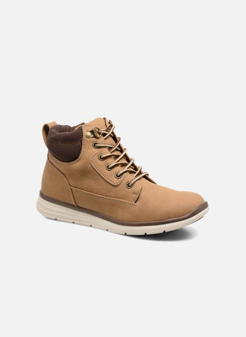 Bottines et boots I Love Shoes FANCIN Beige vue détail/paire