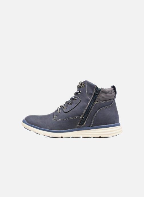 Bottines et boots I Love Shoes FANCIN Bleu vue face