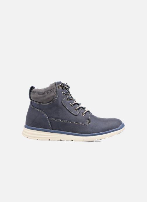 Botines  I Love Shoes FANCIN Azul vistra trasera