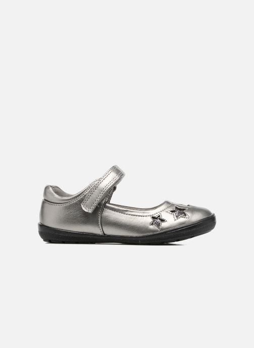 Ballerina's I Love Shoes FLAVYA Grijs achterkant