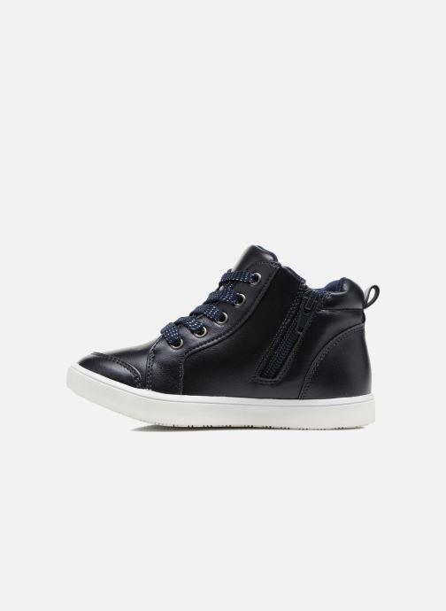 Sneakers I Love Shoes FIDAN Blauw voorkant