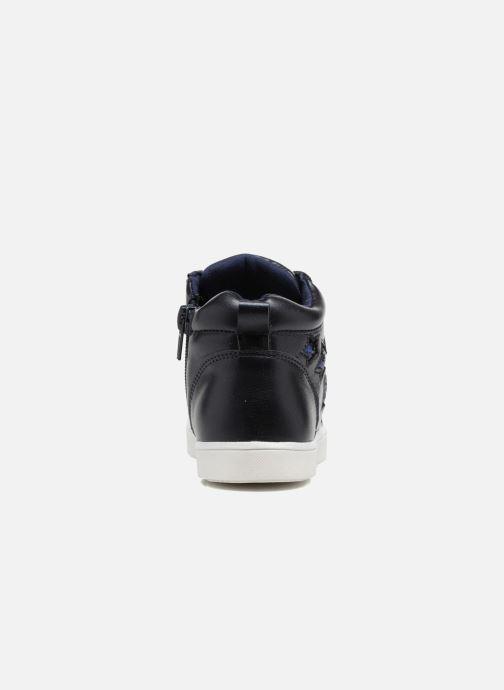 Sneakers I Love Shoes FIDAN Blauw rechts