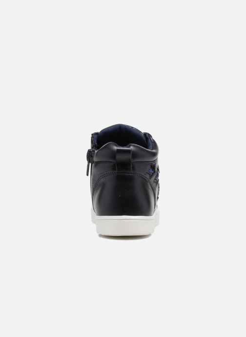 Sneakers I Love Shoes FIDAN Blauw rechts