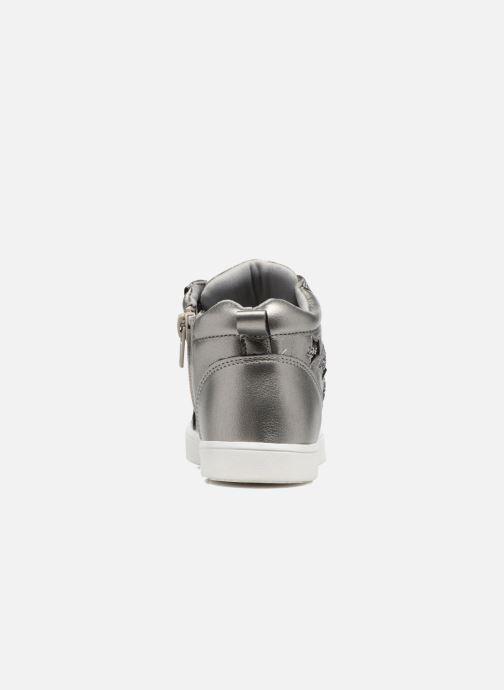 Sneakers I Love Shoes FIDAN Grijs rechts