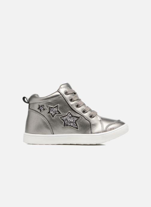 Sneakers I Love Shoes FIDAN Grijs achterkant
