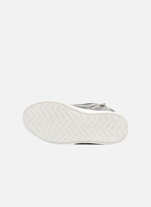 Sneakers I Love Shoes FIDAN Grijs boven