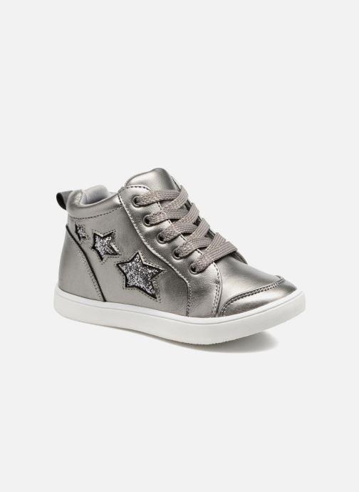Sneakers I Love Shoes FIDAN Grijs detail