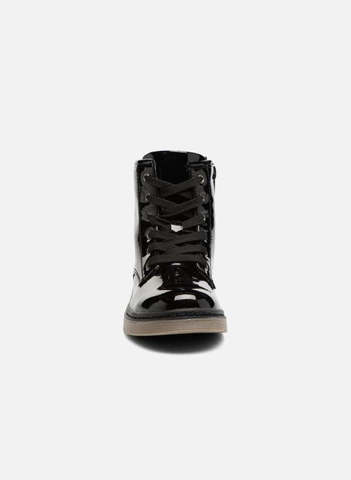 Bottines et boots I Love Shoes FRANCETTE Noir vue portées chaussures