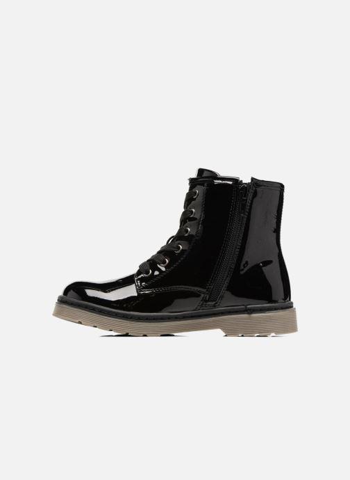 Ankle boots I Love Shoes FRANCETTE Black front view