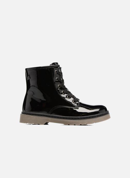 Boots en enkellaarsjes I Love Shoes FRANCETTE Zwart achterkant