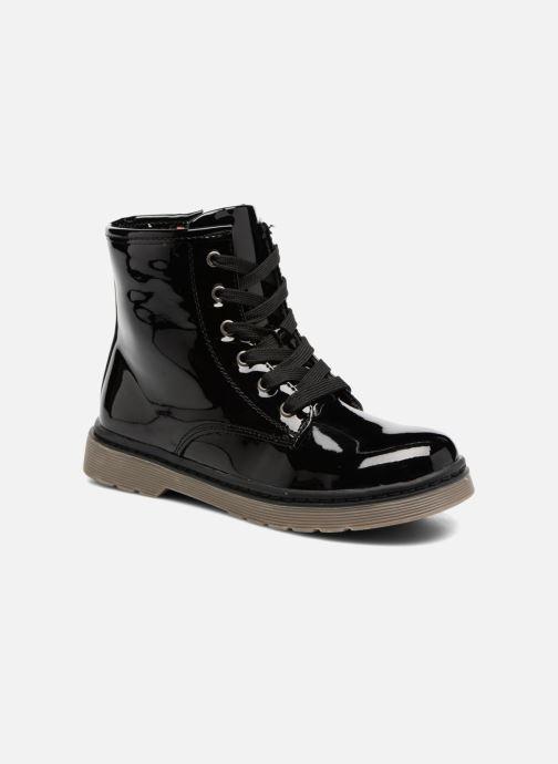 Botines  I Love Shoes FRANCETTE Negro vista de detalle / par
